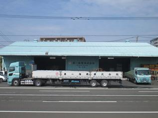 鹿児島新港倉庫