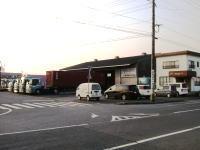 志布志倉庫
